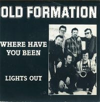 Cover Old Formation - Where Have You Been