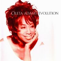 Cover Oleta Adams - Evolution