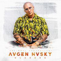 Cover Olexesh - Augen Husky