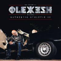 Cover Olexesh - Authentic Athletic II