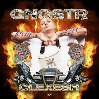 Cover Olexesh - GNGSTR