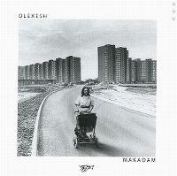Cover Olexesh - Makadam