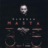 Cover Olexesh - Masta