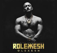 Cover Olexesh - Rolexesh