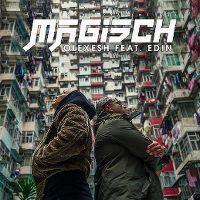 Cover Olexesh feat. Edin - Magisch