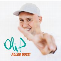 Cover Oli. P - Alles Gute!