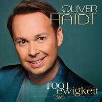 Cover Oliver Haidt - 1001 Ewigkeit