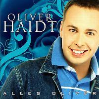 Cover Oliver Haidt - Alles Oliver