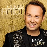Cover Oliver Haidt - Liebe Pur