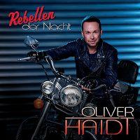 Cover Oliver Haidt - Rebellen der Nacht