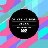 Cover Oliver Heldens - Gecko