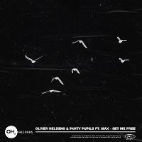 Cover Oliver Heldens & Party Pupils feat. Max - Set Me Free