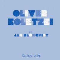 Cover Oliver Koletzki feat. Jan Blomqvist - The Devil In Me