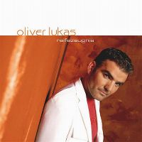 Cover Oliver Lukas - Reifezeugnis