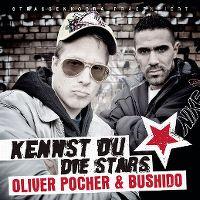 Cover Oliver Pocher & Bushido - Kennst du die Stars