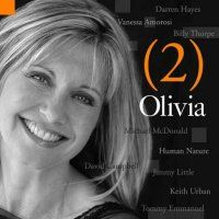 Cover Olivia Newton-John - (2)