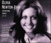 Cover Olivia Newton-John - 48 Original Tracks
