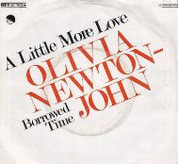 Cover Olivia Newton-John - A Little More Love