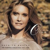 Cover Olivia Newton-John - Back To Basics - The Essential Collection 1971-1992