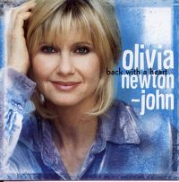 Cover Olivia Newton-John - Back With A Heart