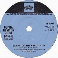 Cover Olivia Newton-John - Banks Of The Ohio