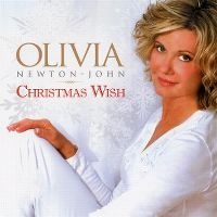 Cover Olivia Newton-John - Christmas Wish