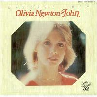 Cover Olivia Newton-John - Crystal Lady