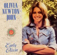 Cover Olivia Newton-John - Early Olivia