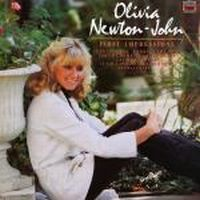 Cover Olivia Newton-John - First Impressions (Greatest Hits)