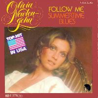 Cover Olivia Newton-John - Follow Me