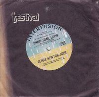 Cover Olivia Newton-John - Gimme Some Lovin'