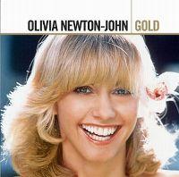 Cover Olivia Newton-John - Gold
