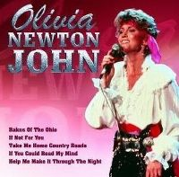 Cover Olivia Newton-John - Golden Hits - Banks Of The Ohio