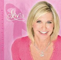 Cover Olivia Newton-John - Grace And Gratitude