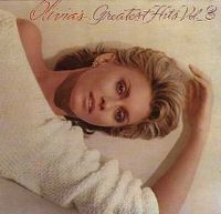 Cover Olivia Newton-John - Greatest Hits Vol. 3