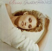 Cover Olivia Newton-John - Greatest Hits Vol. II