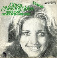 Cover Olivia Newton-John - Have You Never Been Mellow