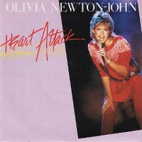 Cover Olivia Newton-John - Heart Attack