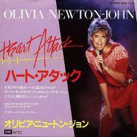 Cover Olivia Newton-John - Heart Attack