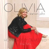 Cover Olivia Newton-John - Hopelessly Devoted: The Hits
