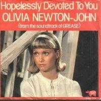 Cover Olivia Newton-John - Hopelessly Devoted To You