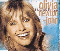Cover Olivia Newton-John - I Honestly Love You '98