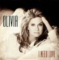 Cover Olivia Newton-John - I Need Love