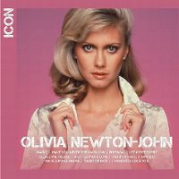 Cover Olivia Newton-John - Icon