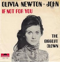 Cover Olivia Newton-John - If Not For You