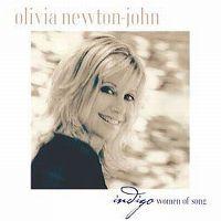Cover Olivia Newton-John - Indigo: Women Of Song