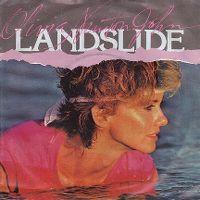 Cover Olivia Newton-John - Landslide