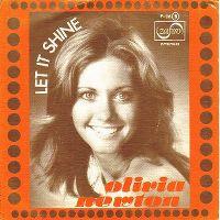 Cover Olivia Newton-John - Let It Shine