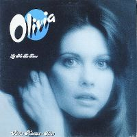 Cover Olivia Newton-John - Let Me Be There