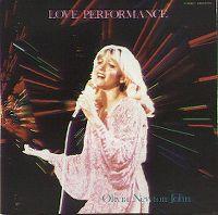Cover Olivia Newton-John - Love Performance